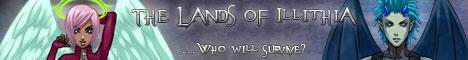 ILLRPG.COM - Lands of Illithia - Angels vs Demons!